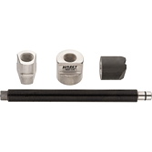 Achs-Werkzeug Nkw ∙ 4937-1/4 ∙ Zwillingsreifen-Trennwerkzeug