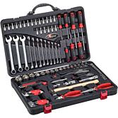 Werkzeug-Koffer (universal) V4425